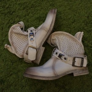 Boots Stiefeletten Bufallo
