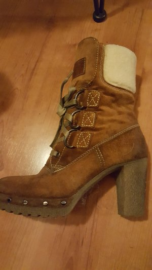 Boots - Stiefeletten - MANAS