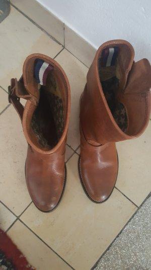 Boots/ Stiefeletten von Tommy Hilfiger