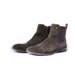 Boots | Tommy Hilfiger • Leder • 39