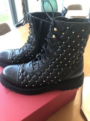 Boots Valentino Garavani