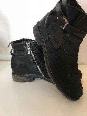 Boots von A.S. 98