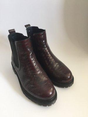 Boots von Bronx