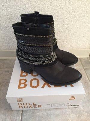 Boots von Bull Boxer Gr.40