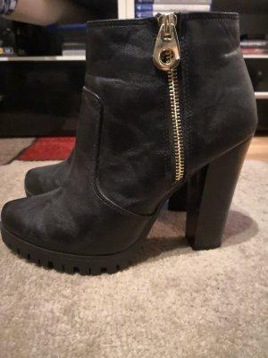 boots von catwalk