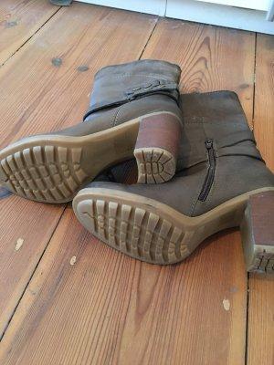 Boots von Cream Größe 36