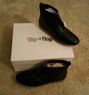 Boots von Flip Flop Gr. 39 schwarz