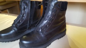 boots von Manas in schwarz gr. 38