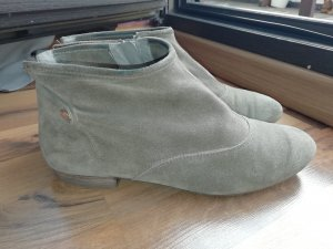 Paul Green Chelsea Boot gris brun