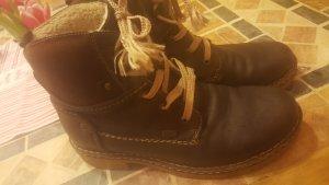 boots von rieker