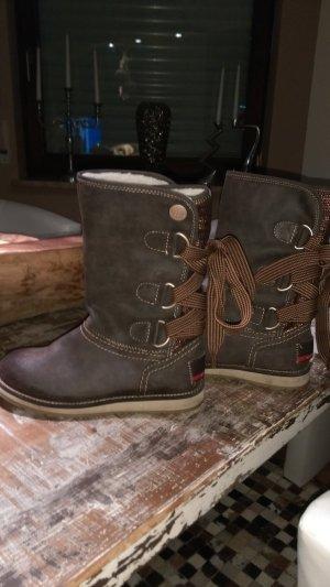 Boots von s.Oliver Gr. 37