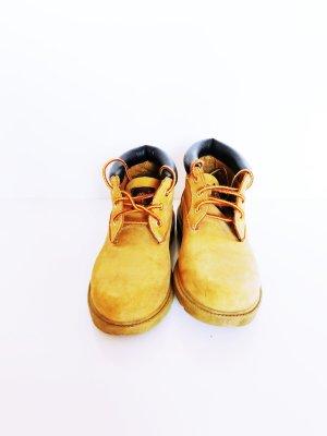 Boots Von Timberland