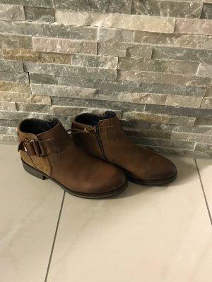 Boots von Tommy NEU!!