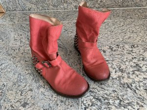 Twin set Boots red