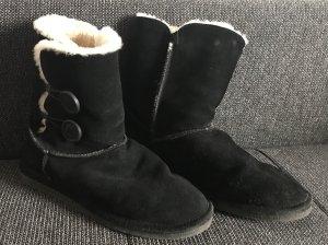 Boots Winterstiefel pesaero