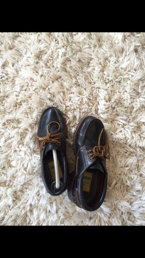 Bootsschuhe Timberland Style
