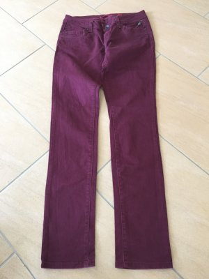 Bordeaux Jeans QS by S. Oliver
