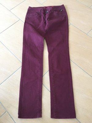 Bordeaux Jeans QS by S. Oliver