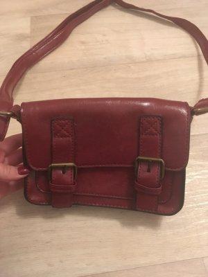 Carry Bag bordeaux