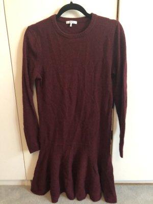Ganni Sweaterjurk veelkleurig