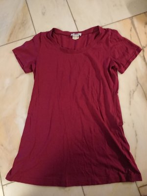 b.p.c. Bonprix Collection Sweat Shirt bordeaux