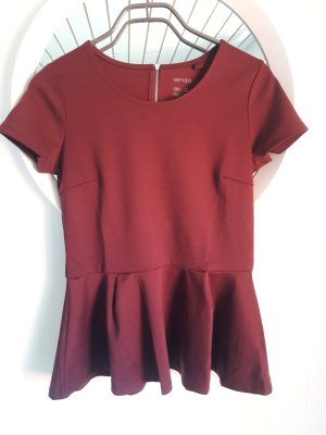 Esmara T-Shirt bordeaux