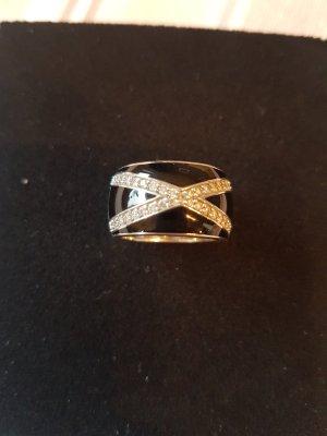 Borelli-Ring echt silber Gr. 17mm