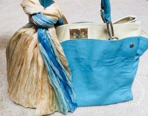Borse in Pelle Italy Carry Bag multicolored