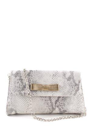 Borse in Pelle Italy Crossbody bag animal pattern casual look