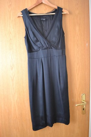 Boss Black Kleid, schwarz Gr. 38