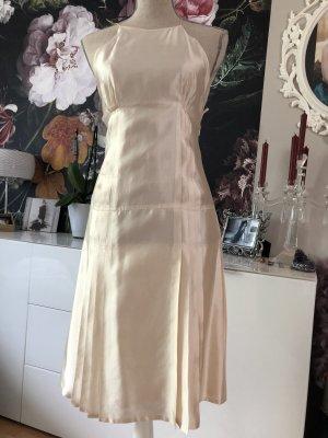 Boss Black Label Kleide Seide Standesamt Brautkleid