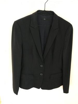 Boss Blazer dunkelblau, Classy Business Look