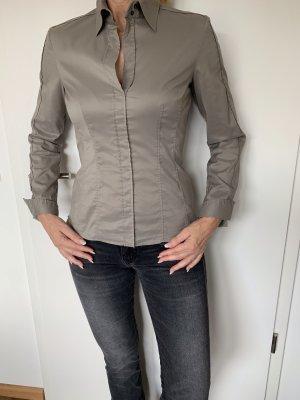 BOSS Bluse,tailliert geschnitten, Größe 38