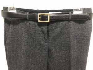 Hugo Boss Pantalón de lana multicolor
