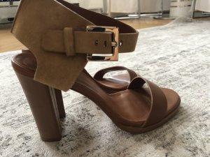 Boss heels Leder