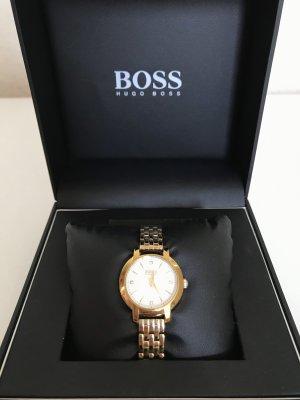 Boss Hugo boss Damen Uhren Gold