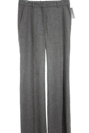 Boss Hugo Boss Stoffen broek gestippeld elegant