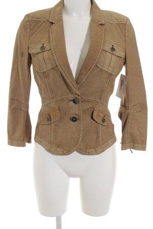 Boss Hugo Boss Between-Seasons Jacket beige classic style