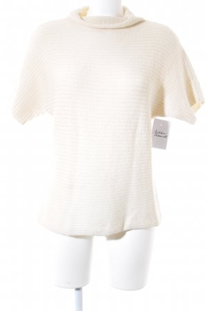 Boss Hugo Boss Wollpullover creme Casual-Look