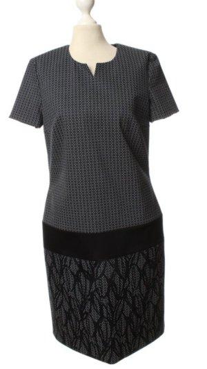 Boss Kleid Etuikleid Gr. 36
