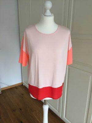 Boss Orange 36 Tshirt rose neon