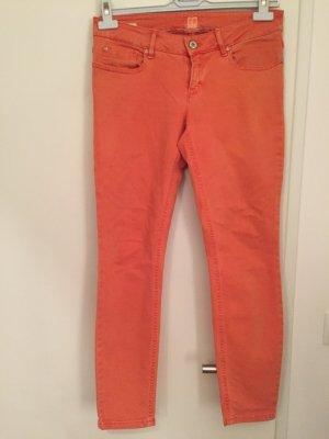 Boss Orange Ankle Jeans