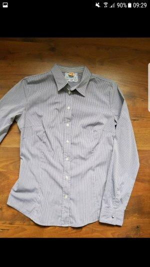 Boss Orange Bluse / Hemd gestreift