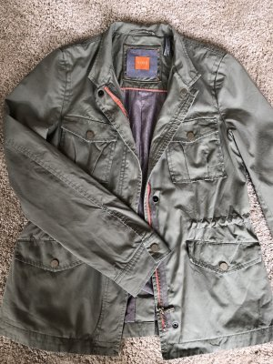 BOSS Orange Casual Übergangsjacke