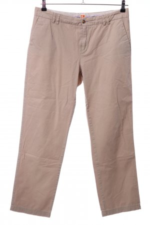 Boss Orange Chinos brown business style