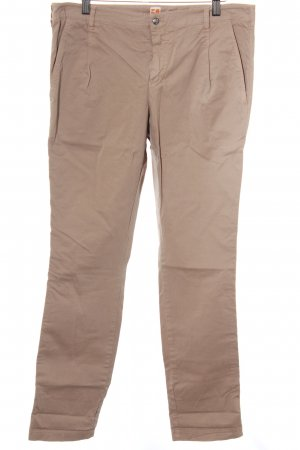 "Boss Orange Chinohose ""Sonoko D"" camel"