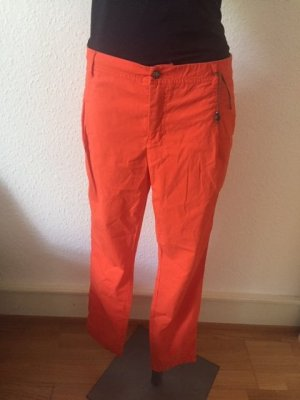 Boss Orange Chinos orange cotton