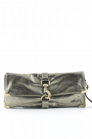 Boss Orange Clutch goldfarben Elegant