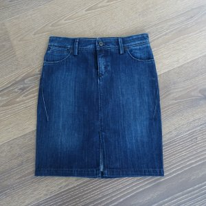 Boss Orange-edler Jeansrock/Rock-Gr. 34-neu