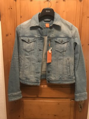 Boss Orange Jeans Jacke New York Edge